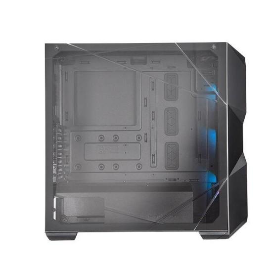 Cooler Master MasterBox TD500 Mesh (black)
