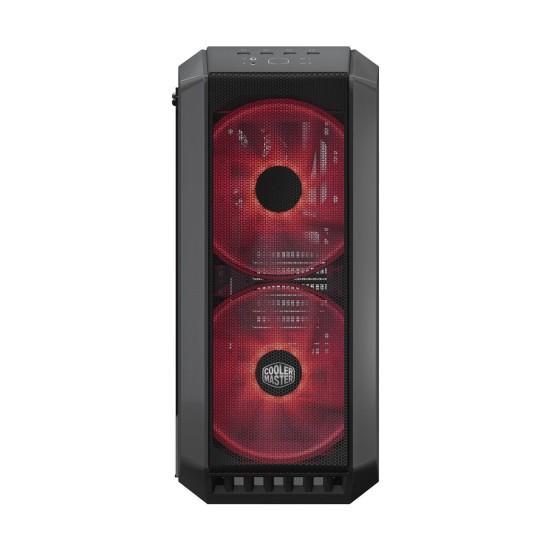 Cooler Master MasterCase H500 (IRON GREY)