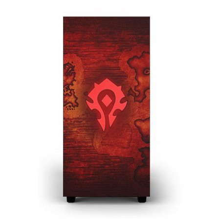NZXT H510 Horde Limited Edition