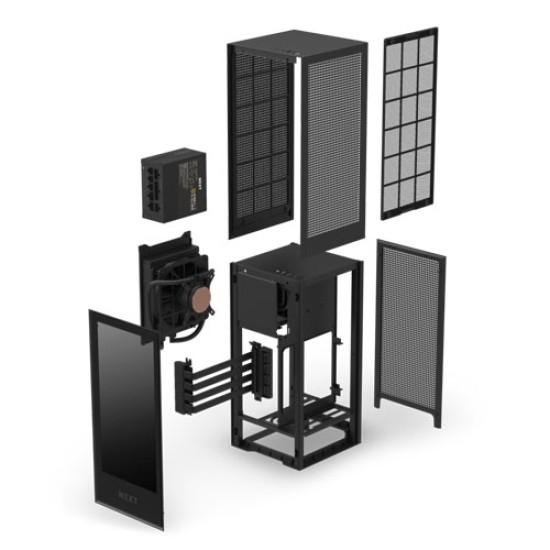 NZXT H1 – Black
