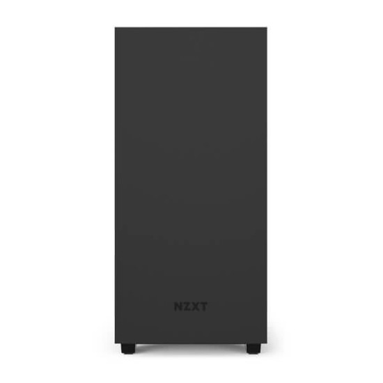 NZXT H510i Black Red
