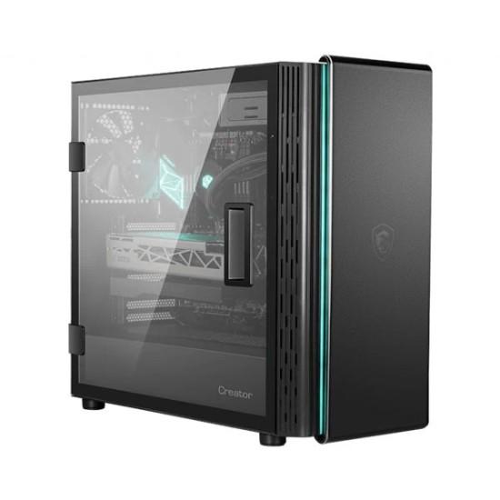 MSI Creator 400M RGB Cabinet (Black)