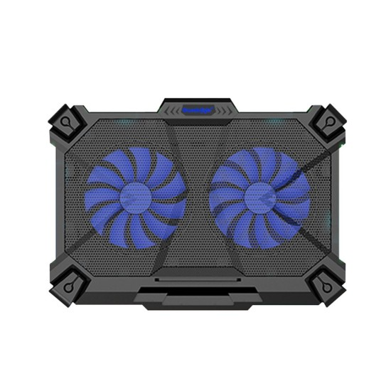 Cosmic Byte Comet Laptop Cooling Pad (Blue)