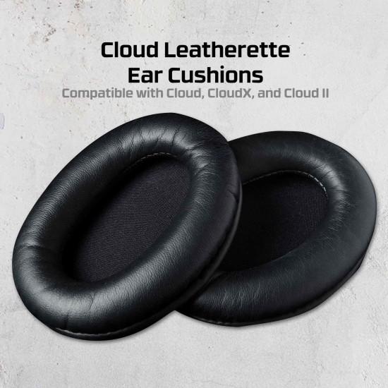 HyperX Cloud Leather Ear Cushions