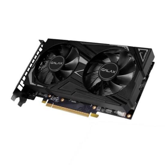 Galax GTX 1650 Super EX (1-Click OC) 4GB