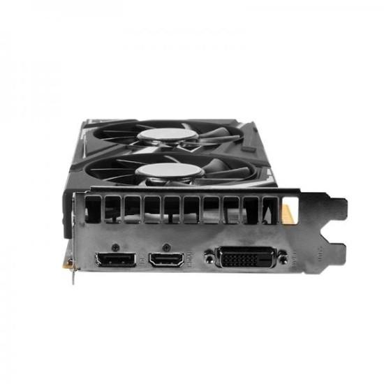 Galax GTX 1650 EX (1 Click OC) 4GB
