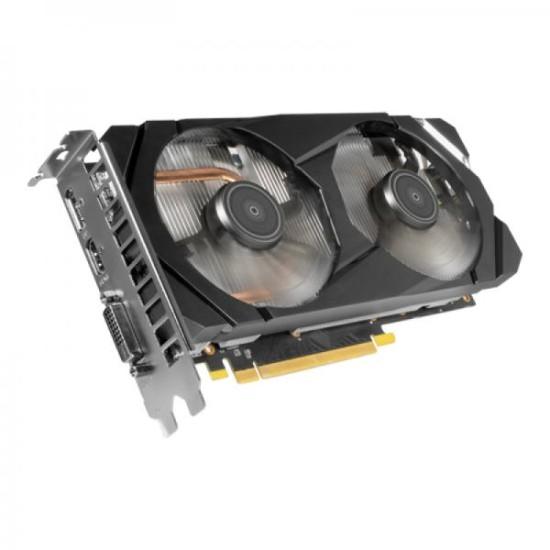 Galax GeForce GTX 1660 TI (1 Click OC) 6GB GDDR6