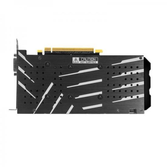 Galax GeForce GTX 1660 (1 Click OC) 6GB GDDR5