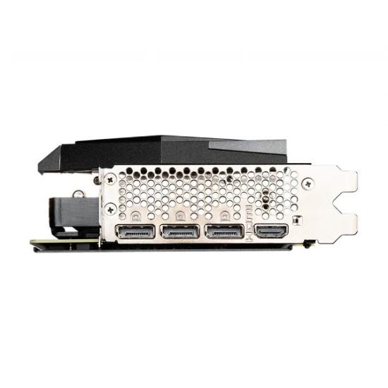 Msi RTX 3080 Gaming Z Trio 10GB LHR