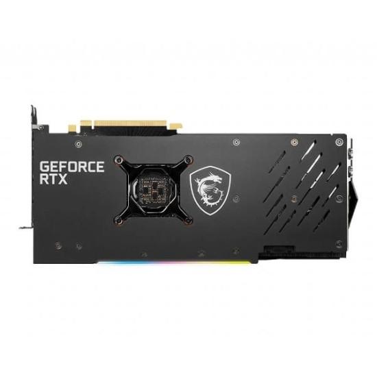 Msi GeForce RTX 3070 Gaming z trio 8 GB LHR
