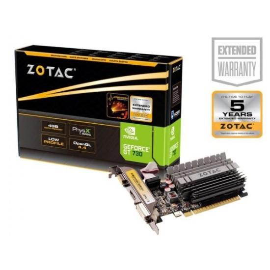 Zotac GT 730 Zone 4GB