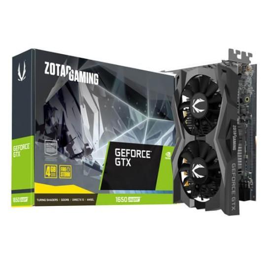 Zotac GTX 1650 Super Twin Fan 4GB