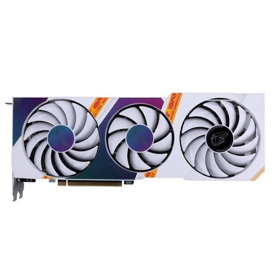 Colorful RTX 3060 Ultra white OC