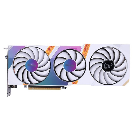 Colorful iGame RTX 3070 Ultra W OC-V