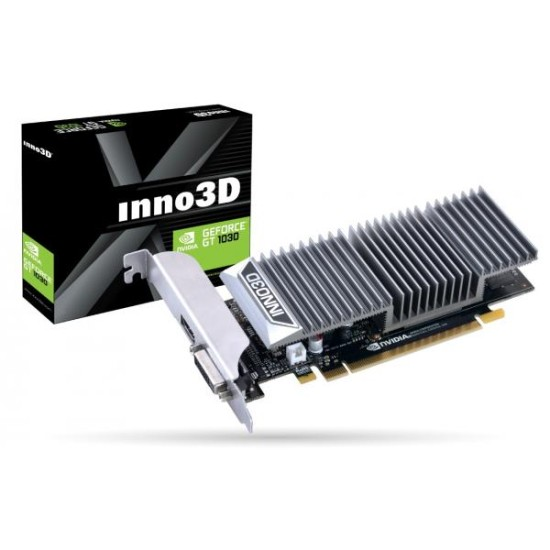 Inno3d Geforce GT 1030 2GB DDR5