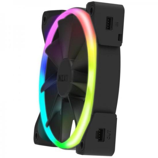 NZXT AER RGB 2 STARTER KIT