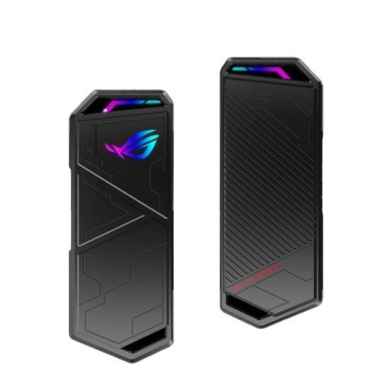 ASUS ROG Strix Arion M.2 NVMe RGB SSD Enclosure