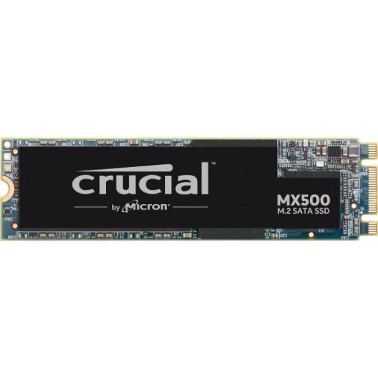 Crucial MX500 3D NAND 250GB M.2