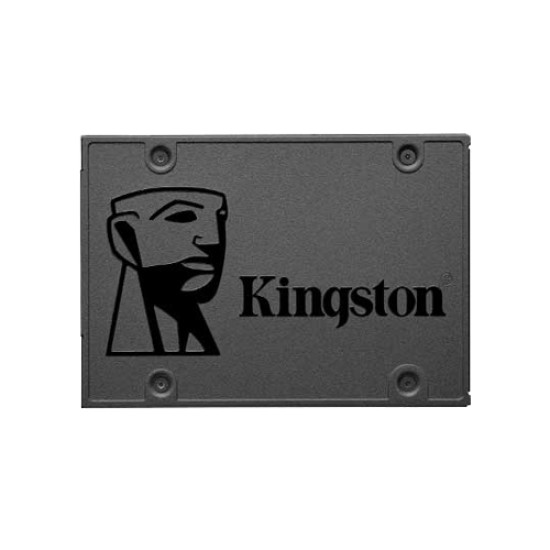Kingston A400 2.5″ 960GB SATA III TLC SSD SA400S37/960G