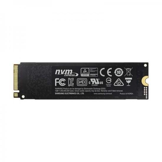 Samsung 970 PRO 512GB M.2