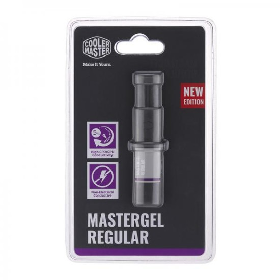 Cooler Master MasterGel Regular (New Edition)